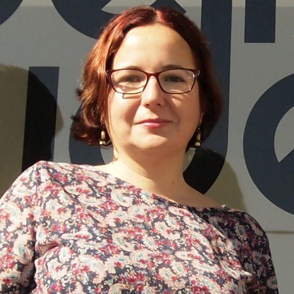 Fátima Rodríguez xerente Deindo Ideas