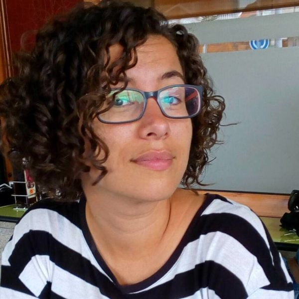 Bárbara Román NoLegalTech