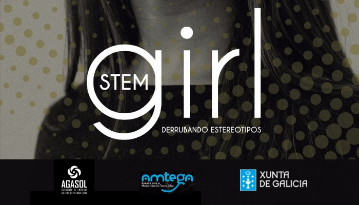 Programa Girl Stem Agasol Amtega