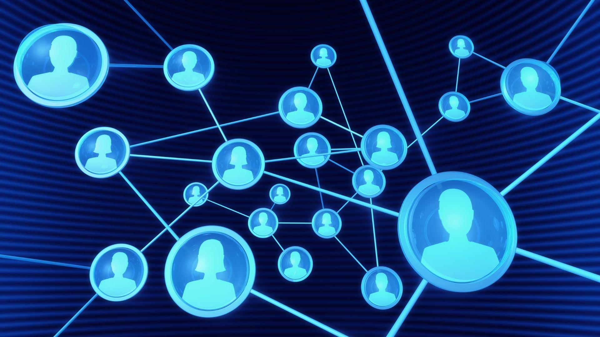 Agasol xornada networking Cluster TIC
